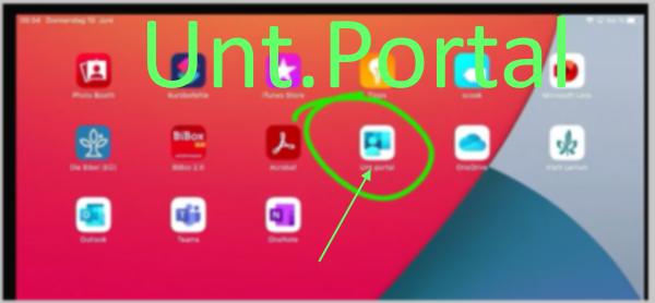 Unt.Portal
