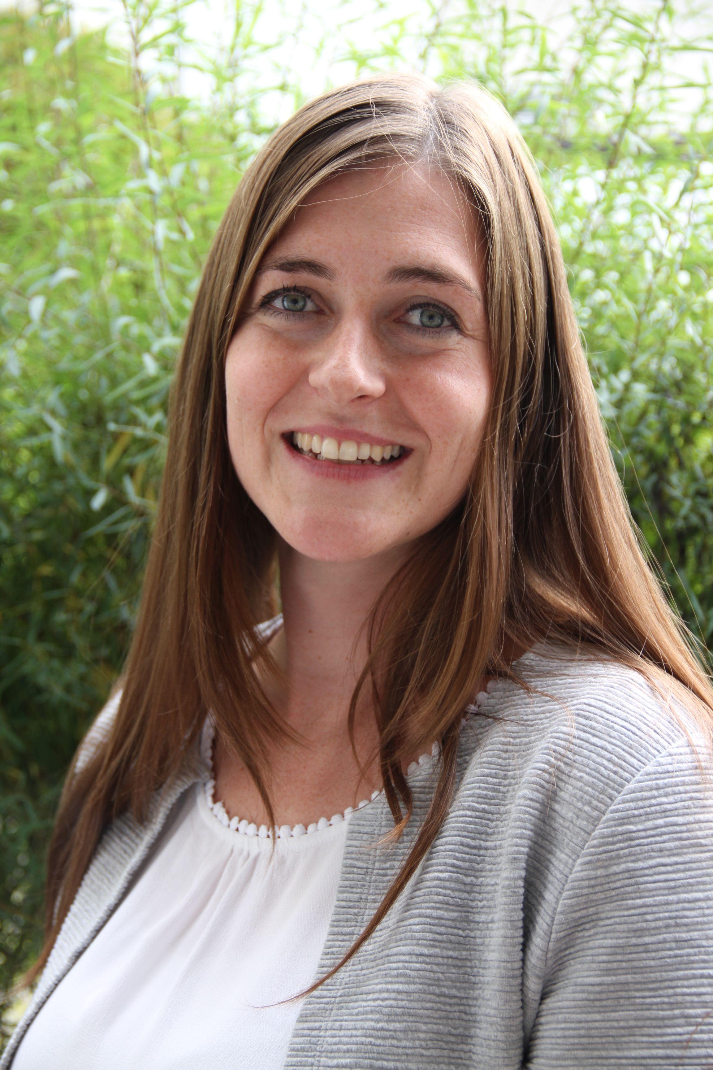 Schulpsychologin - Kathrin Salvamoser