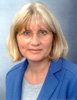 Brigitte Mähner, Beratungslehrkraft
